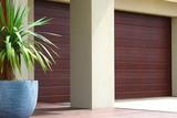 Modern architecture exterior details - 144007169