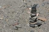 Pebbles in Balance