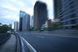 Urban traffic road