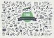 100 pictogrammes pour tous les jours