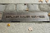 Gedenkstätte der Berliner Mauer an der Bernauer Straße