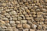 Girona, Stadtmauer