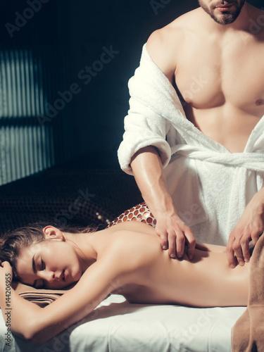 Sex y massage