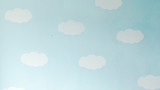 Fototapety Blue baby wallpaper