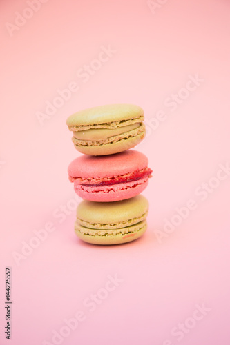 swets, background, Macaron  Poster