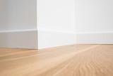 Parkett Boden - neue Wohnung - 144254907