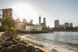New York Brooklyn Bridge (USA)