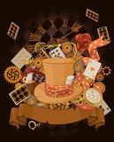 Wonderland design