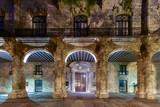 Palace of the Captains General - Havana, Cuba