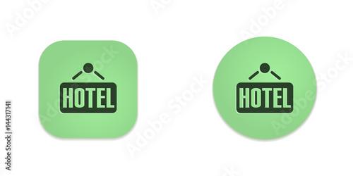 Vector Green Web Buttons