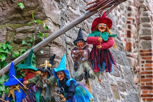 Plakát Witches