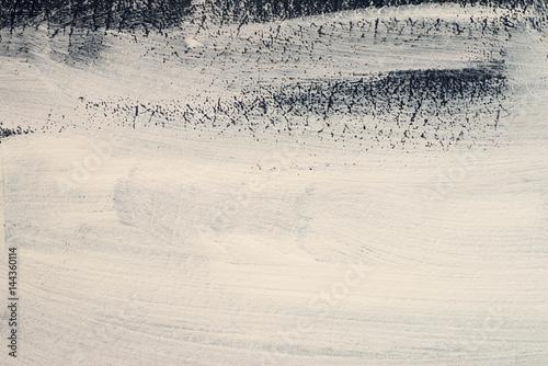 bialy-i-czarny-malowane-tekstury-tla