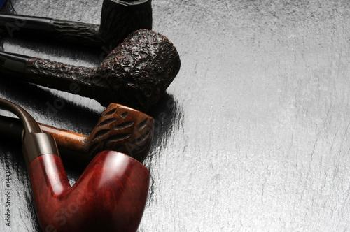 Πίπα Tabakspfeife Pipa غليون التدخين Dýmka Fumo Tobacco Pipe Smoke Tabacco מקטרת Poster