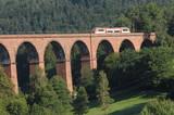 Urlaubsgebiet Odenwald Viadukt