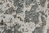 Texture of a concrete surface