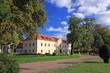 Zamek Stare Tarnowice