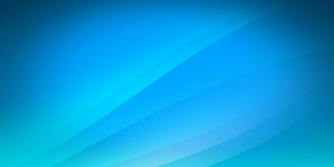 Blue Abstract light mesh background concept