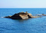 Napoli - Scoglio di Gaiola