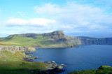 Beautiful Views from Neist Point in Scotland