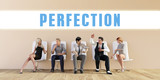 Business Perfection - 144497381