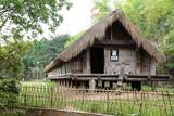Vietnam - Hanoi - Ethnologisches Museum - 144523916