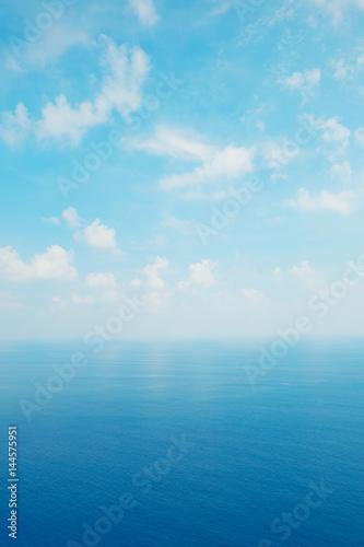 Papiers peints Piscine 海の風景