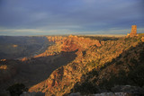 desert view watchtower in Grand Canyon National Park