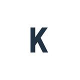 K - Alphabet