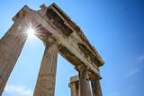 Roman Agora of Athens, Greece - 144737544