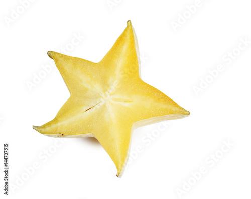 Poster Star fruit