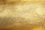 Gold background or texture and gradients shadow - 144774186