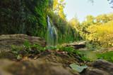 beautiful natural landscape attractions Antalya