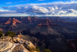 The South Kaibab Trail is a hiking trail in Grand Canyon National Park, located in the U.S. state of Arizona.