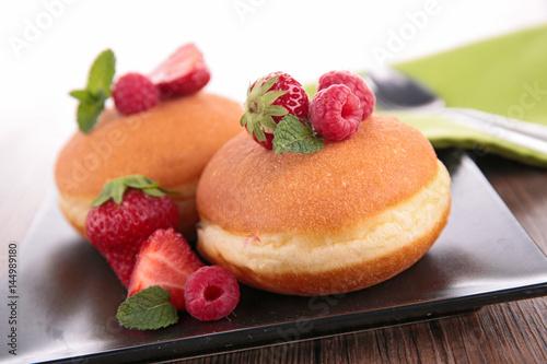 Poster donut