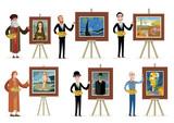 great painters paint...