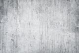 Alte, weiße Betonwand als Hintergrund, Beton Textur
