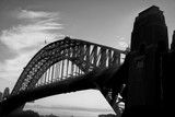 Sydney Harbour Bridge shining v2.0