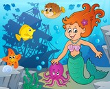 Mermaid topic image 4