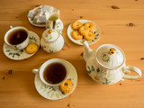 Tea and biscuits9