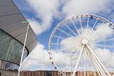 Wheel of Liverpool, UK - 145116797