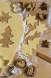 Plätzchen für Weihnachten - 145211394
