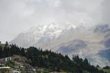 Queenstown New Zealand remarkable Ranges Peaks - 145211304