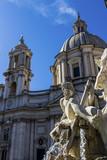 Italien, Rom, Piazza Navona