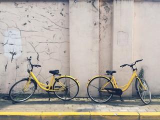 rentable eco city bikes