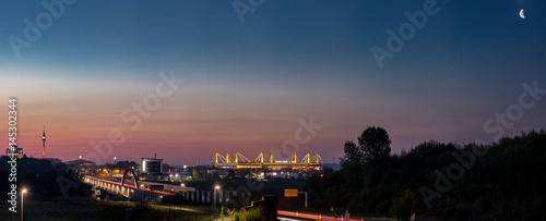 Dortmund Skyline - 145302344