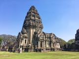 Phimai historical park , Nakhon ratchasima, Thailand