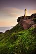 Cape Spear Lighthouse in St. John's Newfoundland