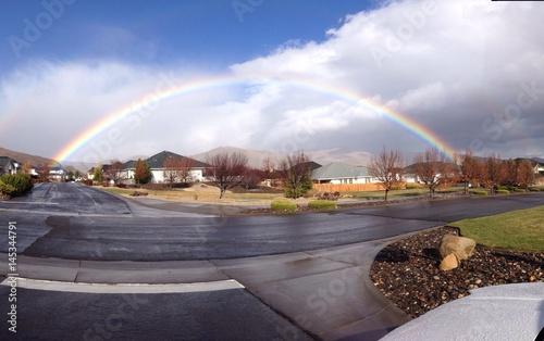 Carson rainbow