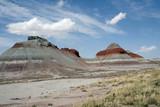Painted desert National Park , Arizona
