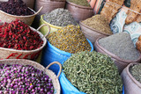 Moroccan Herbs and Spices